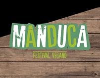 MANDUCA // Festival Vegano