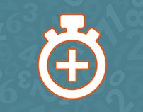Do The Math — App UI/Visual Design