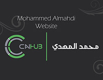 Mohammed Al-Mahdi | Website