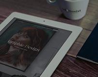 The Graphic Design Portfolio of Sean Carter
