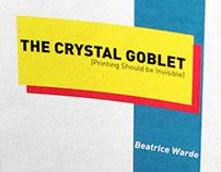 Crystal Goblet Book