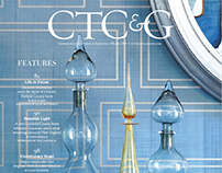 CTC&G March 2017 Issue - TOC Features