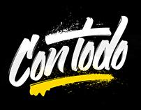 CON TODO!