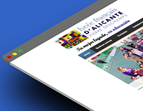 Lycée Française D´ Alicante Pierre Deschamps Website