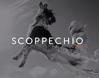 Scoppechio Brand Identity