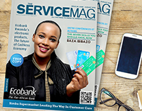 The Servicemag issue 26