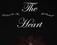 Photoshop Project 3 -The Heart