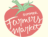 Summer Collateral Whole Foods Market
