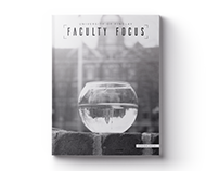 2018 Faculty Focus Magazine