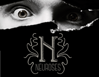 Neuroses: Brand Development, Application, + Standards