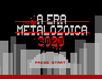 A Era Metalozoica: 3020