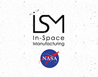 NASA IN-SPACE MANUFACTURING: my entry