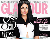 Glamour Mexico & Latin America