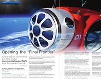 Final Frontier Spread