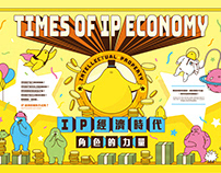 《IP經濟時代 - 角色的力量》 2018 台灣文博會圖像授權展