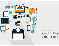 Graphic Design Around You