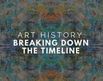 A Timeline of Western Art History