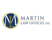 Martin Law Offices Logo