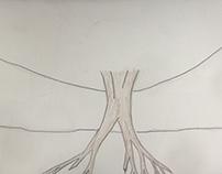 Story Spine: A Smoldering Ember