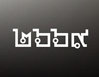 THAI-POGRAPHY 2669