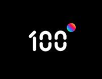 100 Degrés