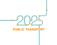 2025 Public Transport Corporate Identity