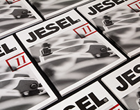 Jesel Catalog Volume 11