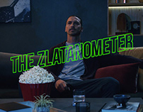 The Zlatanometer
