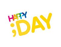 Happy ;D