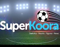 SuperKoora Logo