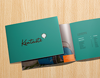 Kentaste Brand Book