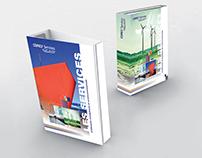 Création Master GDF Suez Classeur/pochette/PPT/Word