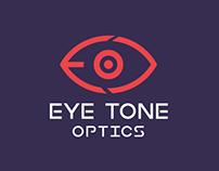 EYE tone logo