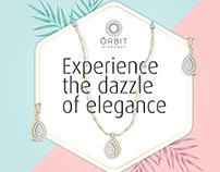 Orbit diamonds broucher layout presentation