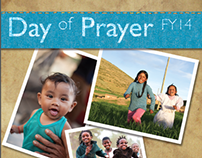 Day of Prayer Program