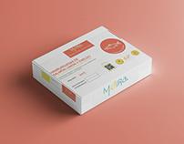 Packaging Moira
