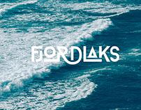 Fjordlaks \  Branding & Packaging