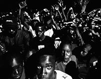 Senegal, Louga, Touba