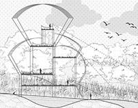 Ukiyo: End of Anthropocentric Interventions