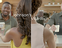 Johnson's Vita-Rich TVC