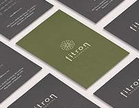 Fitron Residences - Branding