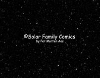 ©Solar Family Comics