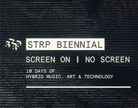 STRP BIENNIAL After Movie 2015