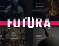 Futura | Design concept