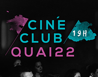 Ciné Club Quai22