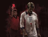 The Art of Beckham