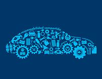 50 Aniversario Volkswagen Potosina