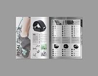 Print Material & Digital Content   YNOT