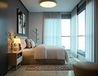 Bedroom #01