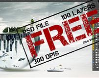 FREE PSD FILE
